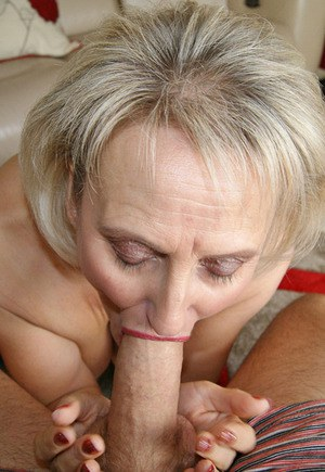 Old Pussy Big Cock