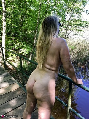 Big Ass Old Pussy
