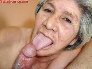 Very Old Pussy